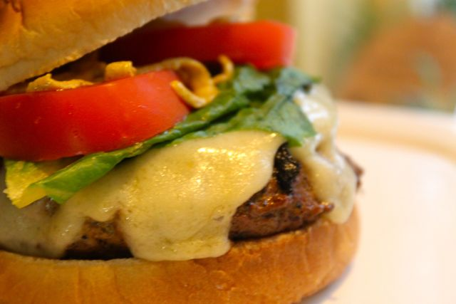 tf turkey burger feature