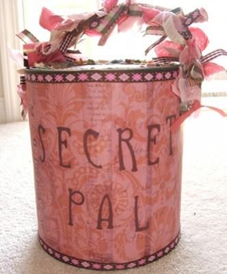 Secret Pal