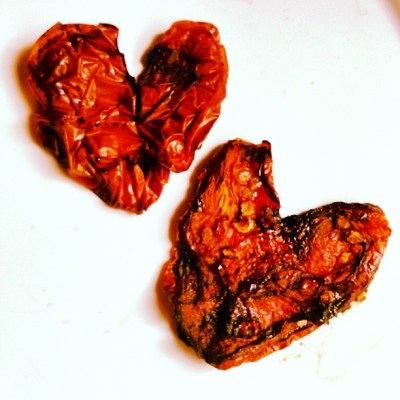 How to Make Sun-Dried Tomatoes (Without the Sun)