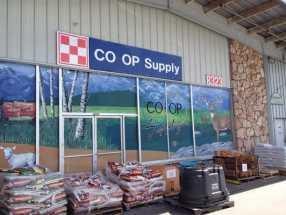 Marysville Co-op