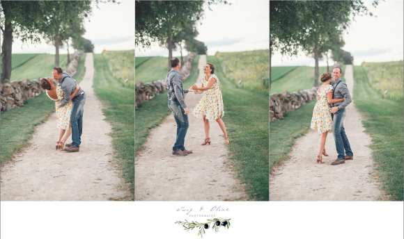 styled couples session madison wi