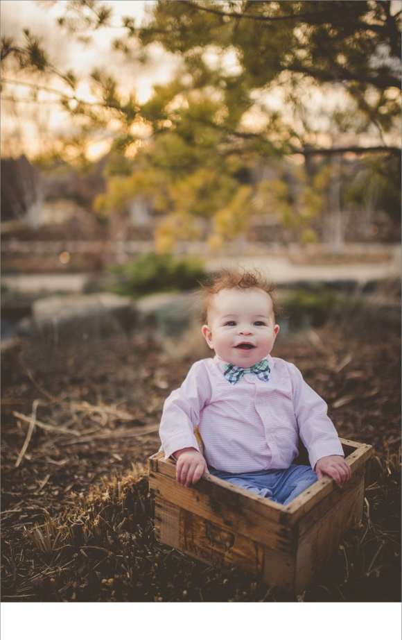 smiling babies, happy babies, Dane County area children and family photographers