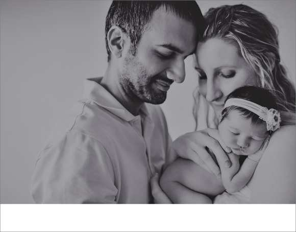 happy babies, happy parents, angelic photo session, dads and daughters, couples photography