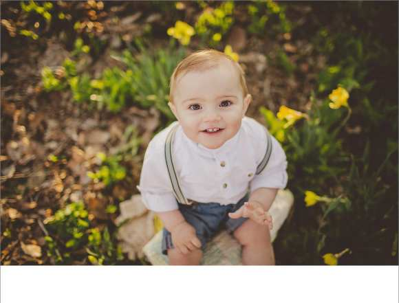 happy babies, outdoor sessions, flowers, olbrich gardens