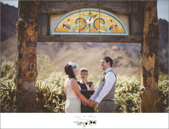 Nelson Nevada Wedding