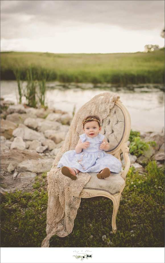 rustic, lakes, oversized chairs, children, babies, toddlers, elegant, angel, Twig and Olive