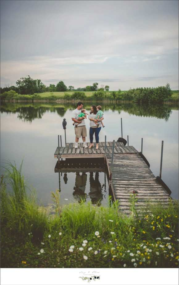 moms and dads, dock, water, north woods