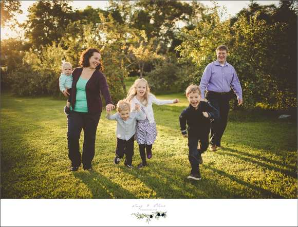 family session, dane county