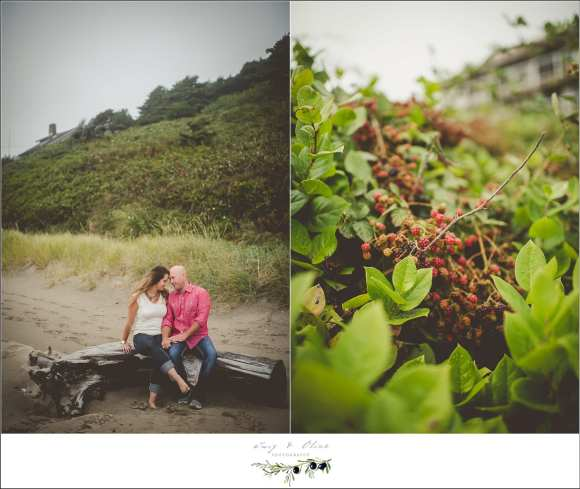 cannon beach photography session