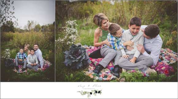family session madison wi