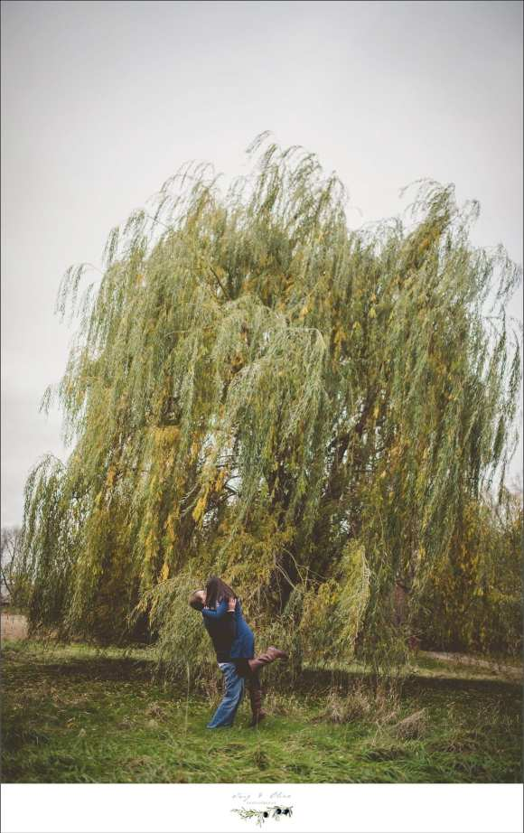 big willow