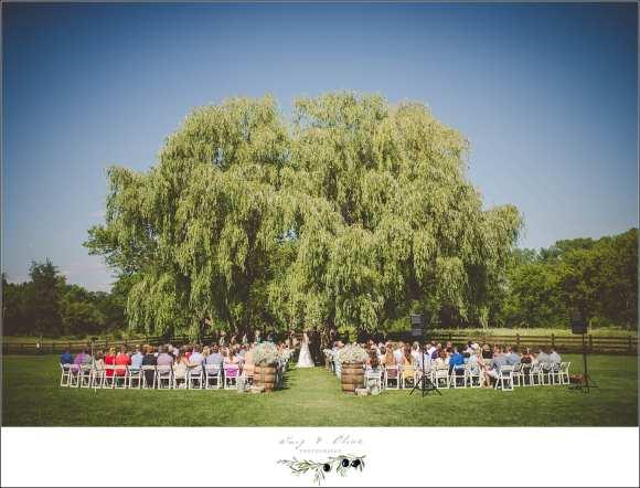 outdoor wedding venue wisconsin