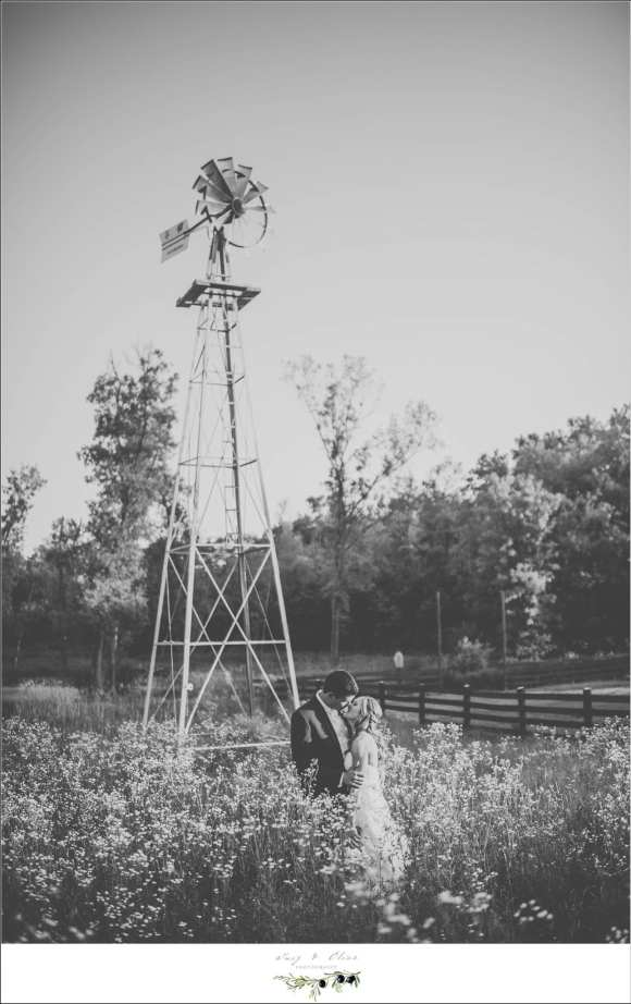 black and white wedding images