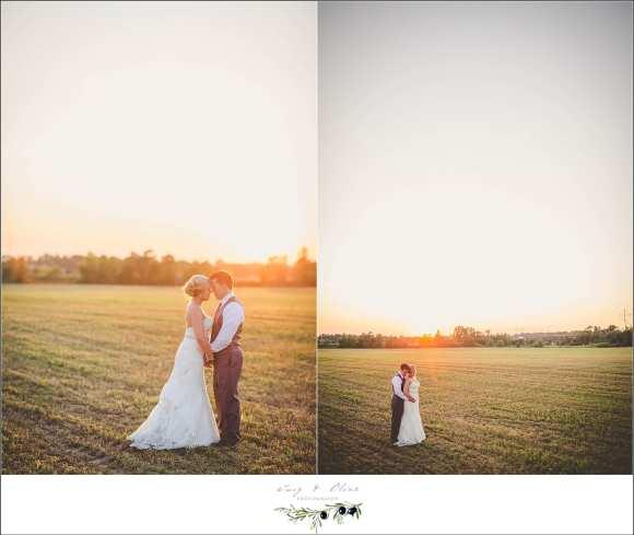 outdoor wedding images