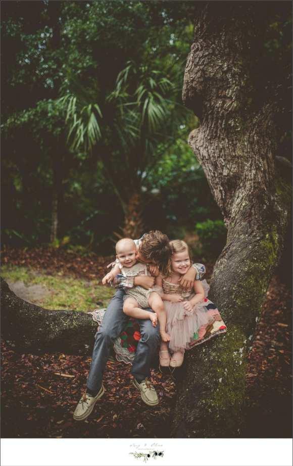 big brother loves his siblings
