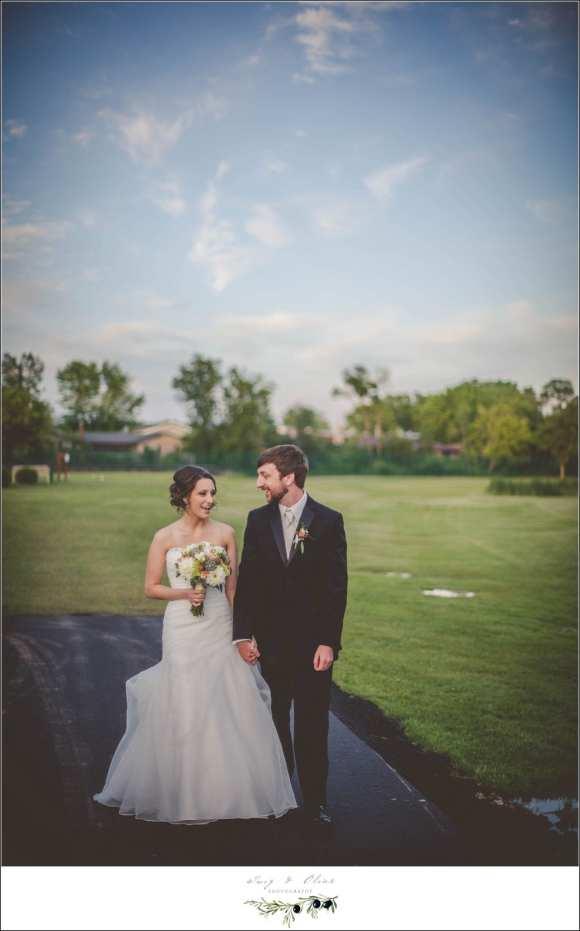 bridge wood wedding neenah wi