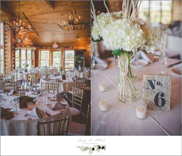 milford hills hunt club wedding