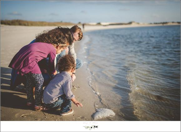 st augustine florida family photographer