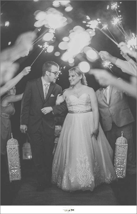 oak hill wedding