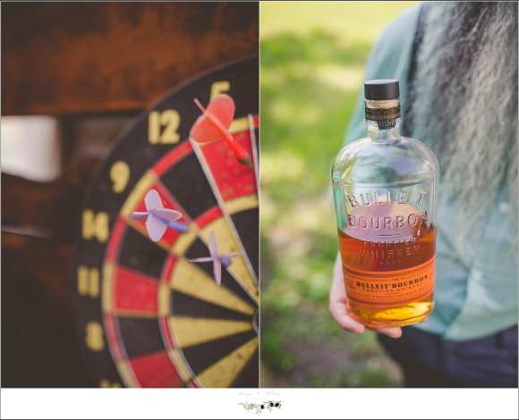 whiskey and weddings