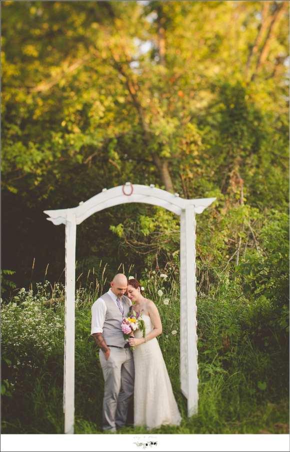 arbor for wedding