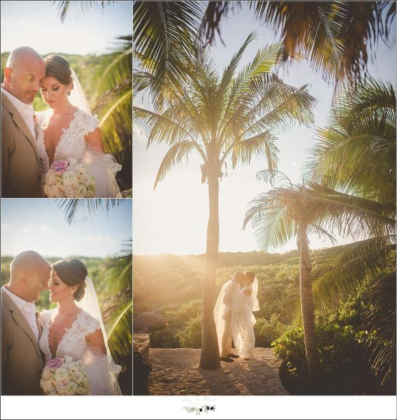 wedding pictures in mexico