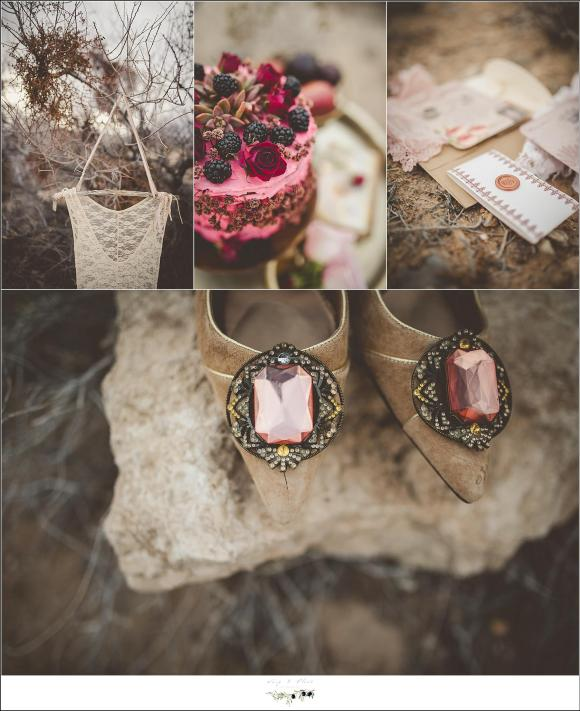 desert wedding photographer vegas