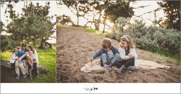 sibling photography session