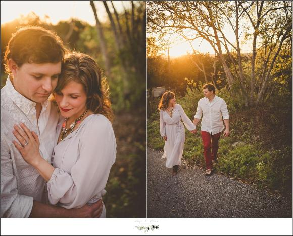 couple's portraits