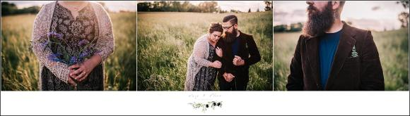 Outdoor Couple Photography Madison Wisconsin