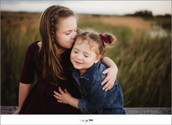 Florida Family Outdoor Session