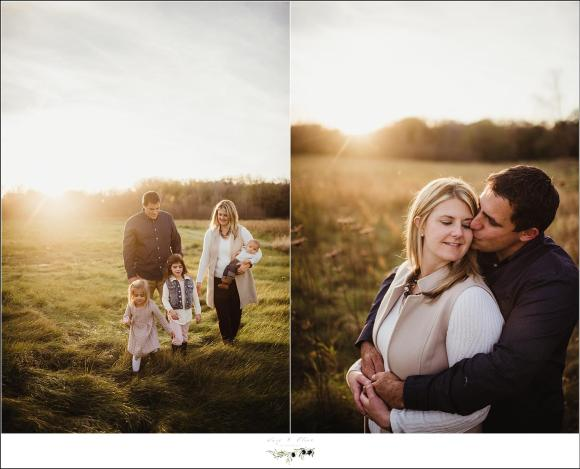 Wisconsin Family Session