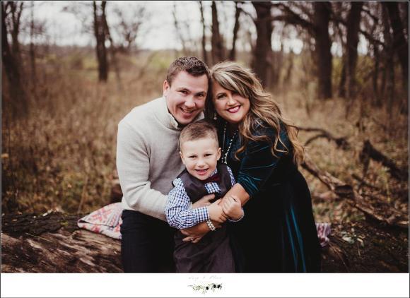 family photographer Madison Wisconsin