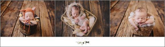 Sun Prairie WI Newborn Photography Session