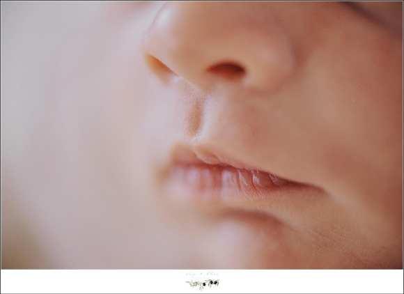 Baby Lips Newborn Sun Prairie
