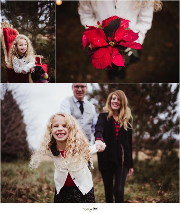 Madison Wisconsin Outdoor Family Session