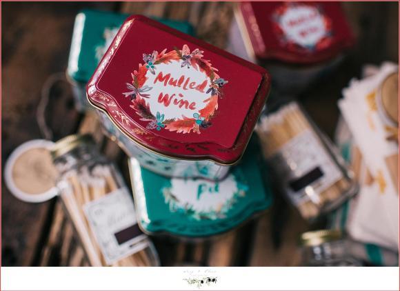 photographer vendor gifts