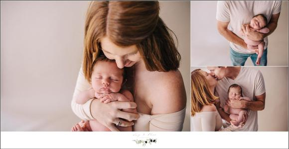 Baby Summit Newborn Model
