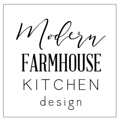 Simple Modern Farmhouse Kitchen Design that Feels Lived In