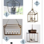 Modern Farmhouse Kitchen Island Pendant Lighting Bethann Renee