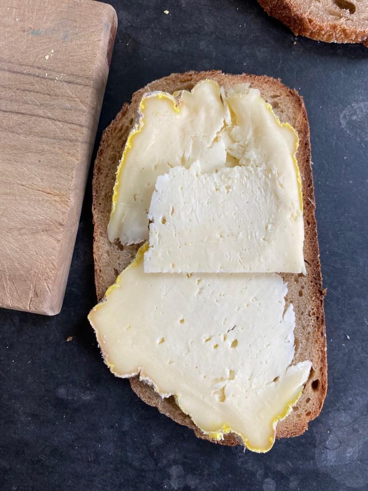 fuzzy sandwich