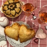 empanadas - valengtines day