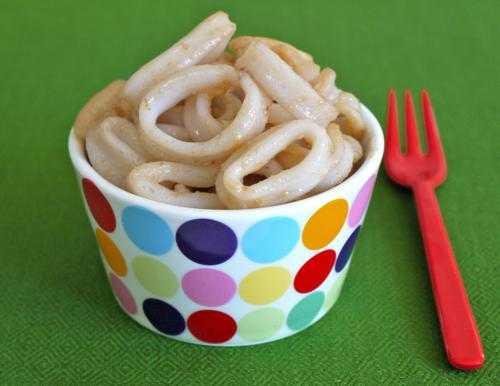 Как варить замороженные кольца кальмара – Как готовить ...