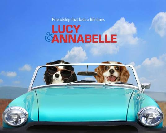 Lucy & Annabelle