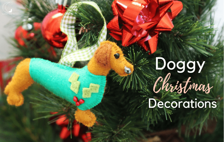 The Ideal Christmas Decoration For Any Dog Lover