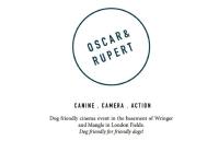 Oscar and Rupert
