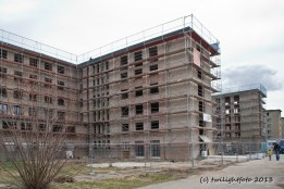 Baustelle Steuersparmodell