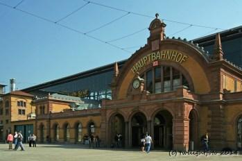 Born-Senf aus Erfurt