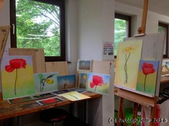 Werkstattausstellung