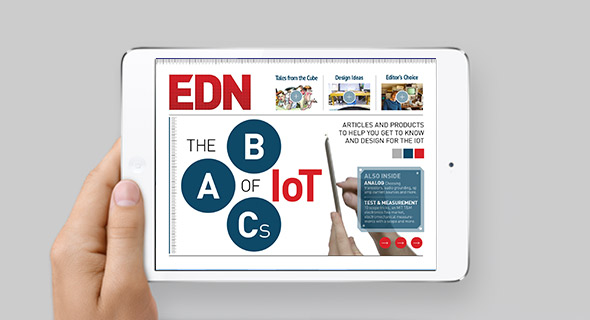 EDN Tablet - Julho 2014